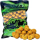 Angel-Berger Magic Baits Boilies 1 Kg (Magic Mais, 20mm)