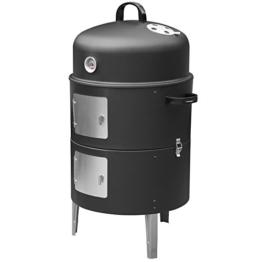 Barbecook 223.9850.000 Räucherofen