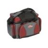 BerkleyGerätetasche Bag System inkl. 4 Boxen Rot/Grau