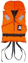 Secumar Rettungsweste Bravo 10 - 15 kg 100 N - Schwimmweste