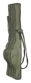 Specitec Komfort Rutentasche Rod Bag Deluxe 165 cm mit 3 großen Rutenkammern